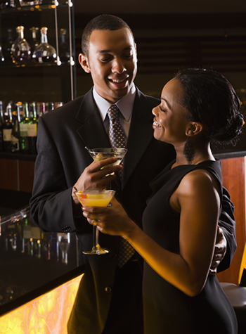 Dating parties houston